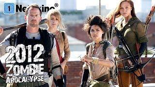 2012: Zombie Apocalypse (Horrorfilm, Zombiefilm, kompletter Film Deutsch) ganze Filme in HD
