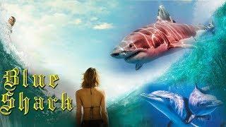 Blue Shark  | Full Movie - NEW Hollywood Movies In Hindi Dubbed Full Horror Movie | 2018