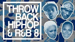Early 2000's Hip Hop and R&B Songs | Throwback Hip Hop and R&B Mix 8 | Old School R&B | R&B Classics