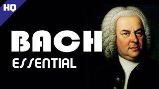 The Best of Classical Music - BACH  [ Baroque Music ]