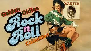 The Best Of Rockabilly Of All Time -  Golden Oldies Rock N Roll Collection