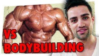 Fitness VS Bodybuilding