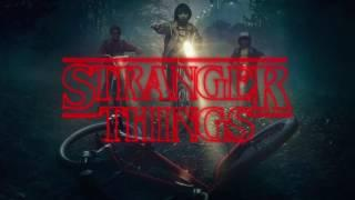 Deeper Things - Stranger Things Theme (Deep House Remix)