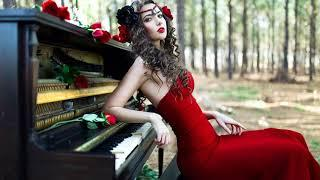 Piano Instrumental Love Songs Relaxing Background Music