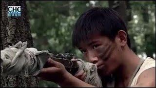 Best Action Movies Chinese - 电影 《 狩猎者 》 -  Hunter 2004 - Sniper Movie