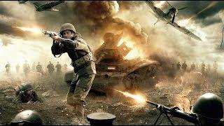 New World War II Movies | D-Day | New Drama Movies - Best Action Movies