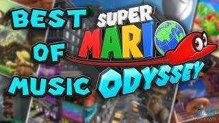 2 hours of the best Super Mario Odyssey Music