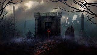 Most Scariest Dark Ambient Horror Music | Creepy Atmospheric Dark Ambient Music Mix