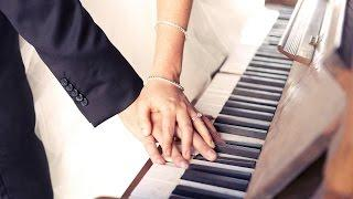 Wedding Songs - Piano, Cello, and Violin - Beautiful Original Wedding Music