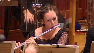 Concerto for Orchestra By Elliott Carter - Tanglewood Festival of Contemporary Music