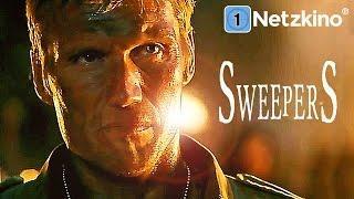 Sweepers (ganzer Action Film auf Deutsch, komplette Filme auf Deutsch anschauen in voller Länge)