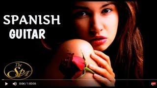 SPANISH GUITAR MUSIC ,LATIN ROMANTIC MUSIC, SPANISH LOVE SONGS INSTRUMENTAL ,GUITAR MUSIC RELAX
