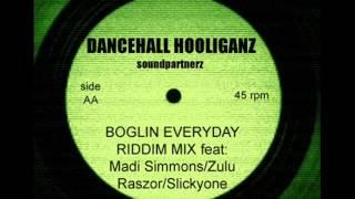 dancehall hooliganz best of mixtape 2011 2015