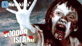 Voodoo Island (Fantasy, Horror, Mystery, ganzer Horror Film, ganze Fantasy Filme auf Deutsch) *HD*