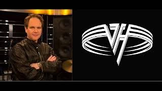 Reaction to Eddie Trunk's top 20 Van Halen song list 5.24.2018