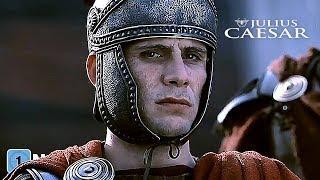 Julius Caesar Teil 1 (Drama in voller Länge, ganze Filme auf Deutsch anschauen, ganzer Film Deutsch)