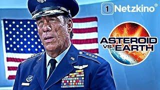 Asteroid vs Earth (Action, Science Fiction, ganzer Film Deutsch Action, ganzer Film Sci Fi) *HD*