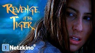 Revenge of the Tiger (Actionfilme auf Deutsch anschauen in voller Länge, ganze Filme auf Deutsch)