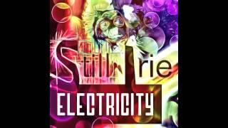 Best of Deep House 2016- Still Irie - Electricity