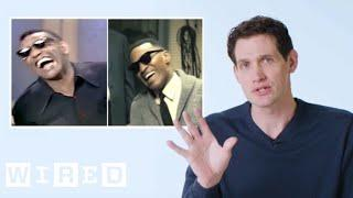Movie Accent Expert Breaks Down 31 Actors Playing Real People   WIRED