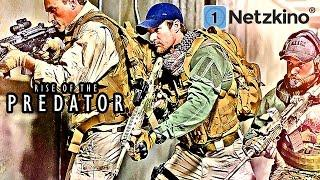 Rise of the Predator (Science Fiction, Fantasy, ganze Science Fiction Filme Deutsch,