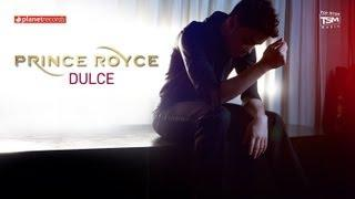PRINCE ROYCE - Dulce (Official Web Clip)