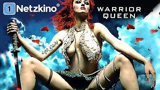 Warrior Queen (ganzer Fantasy Film mit EMILY BLUNT, Fantasy Filme auf Deutsch in voller Länge)