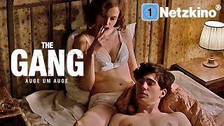 The Gang - Auge um Auge (Krimi, ganze Filme auf Deutsch anschauen in voller Länge, ganzer Film) *HD*