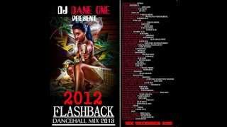 BEST 2012  DANCEHALL MIX 2017 ~ Sean Paul, Shabba Ranks, Chaka Demus & Pliers, Beenie Man, Shaggy