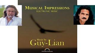 BEST Electronic Synthesizer - Musical Impressions - Vangelis like by Guy Lian 2018