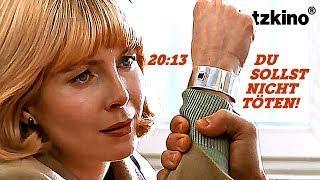 20:13 - Du sollst nicht töten (Thriller, ganzer Film, Filme auf Deutsch anschauen in voller Länge)