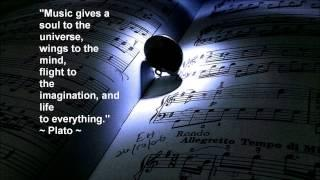 15 minutes Creative Inspirational Music (BGM 10)