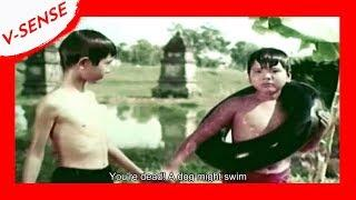 Best Movies | Childhood With Catching Snails and Crabs |Drama Movies - Full Length English Subtitles