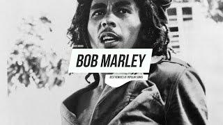 BOB MARLEY MUSIC MIX 2017