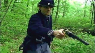 KILL THE MESSENGER | Full Length Drama Movie | American Civil War | English