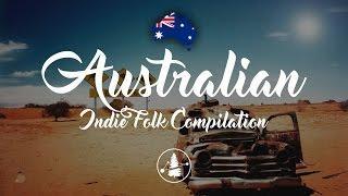 Australian Indie Folk Compilation [IMD]