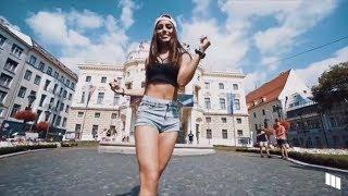 Best Remixes Of Popular Songs 2018 | New Dance Pop Charts Music Mix | Top 100 Dj-Mankey