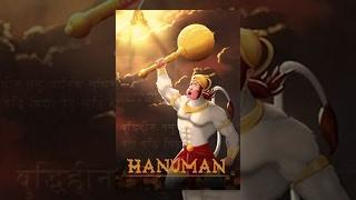 Hanuman Animated Movie With English Subtitles | HD 1080p | Animated Movies For Kids In Hindi