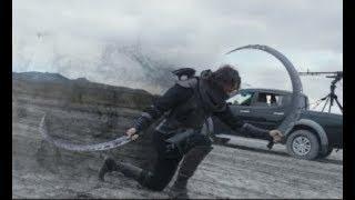 2018 New Hollywood Action Movie Full Length HD - Ninja Action Movies 2018 Full English
