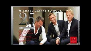 Michael Learns To Rock Greatest Hits - Michael Learns To Rock Best Of Playlist Love Songs Ever