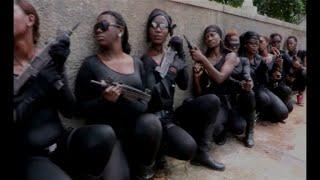 Prison Breakers 3 (Latest Action Movie) - Nigerian Movies Latest 2016 Full Movie   2016 Nollywood
