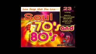 SOUL MUSIC ARTISTS 70s R&B - MUST HEAR!!
