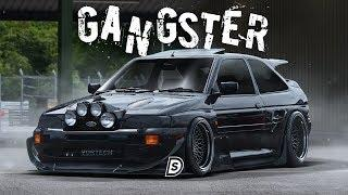 Gangster HipHop Mix ⚫️ Best HipHop/Rap Music Mix 2017 ⚫️