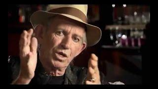Keith Richards: Life  (Full Documentary Movie)