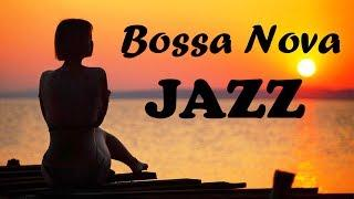 HAPPY Music - The Best SUMMER Music - Lounge Bossa Nova Jazz for Studying, Sleep, Work