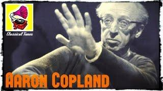 2 Hours with the best Contemporary Classical Music by Aaron Copland. HQ