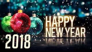Happy New Year Mix 2018 - Best Of Deep House Sessions Music 2018 Chill Out Mixed Magic