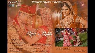 Shagan(A Wedding Song) Feat. Shivani Bhatia II Official Video ll R.K.Studio ll