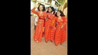 New eritrean Music 2017 best wedding Daniel part 1