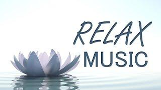 Yoga Music for Mindfulness, Relaxing Ambient Music for Stress Relief, Study Music for Memory